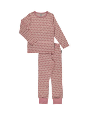 maxomorra pyjamas elefanter