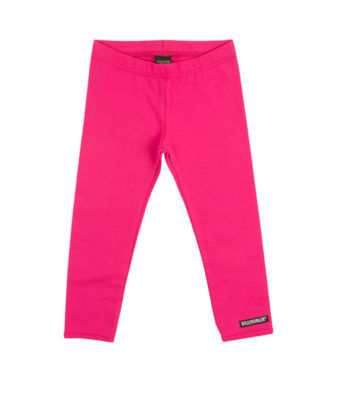villervalla leggings rosa