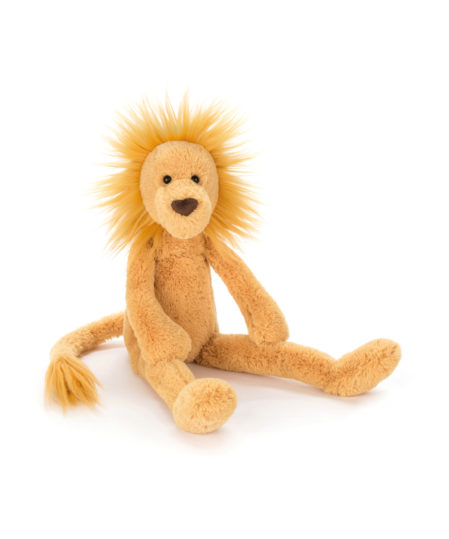 jellycat pitterpat lion